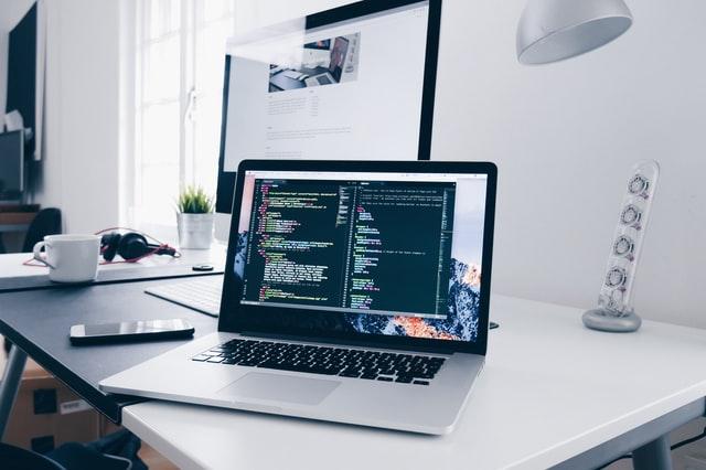 Career in tech laptop